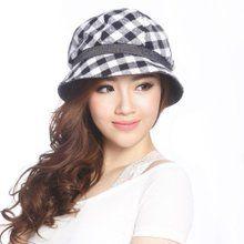 休闲时尚女帽